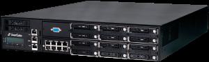 Для крупных корпоративных сетей и дата-центров